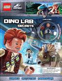LEGO R  Jurassic World TM   Dino Lab Secrets