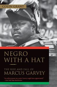 Negro with a Hat Book
