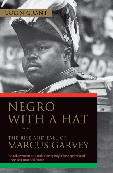 Negro with a Hat