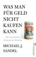 Was man f  r Geld nicht kaufen kann PDF