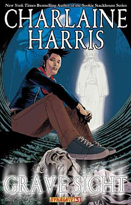 Charlaine Harris  Grave Sight PDF