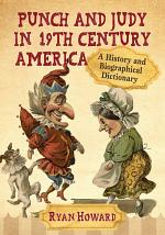 Punch and Judy in 19th Century America