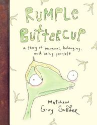 Rumple Buttercup: A story of bananas, belonging and being yourself