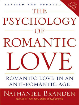 The Psychology of Romantic Love PDF