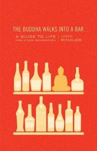 The Buddha Walks into a Bar       Book