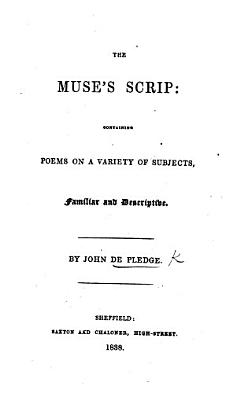 The Muse s Scrip