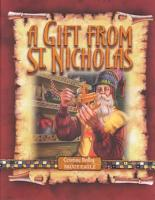 A Gift from St  Nicholas PDF
