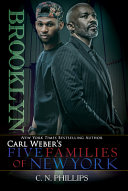 Carl Weber s  Five Families of New York Book