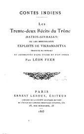 Collection de contes et chansons populaires: Volume6