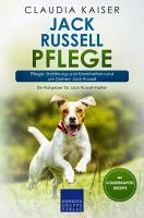 Jack Russell Pflege PDF