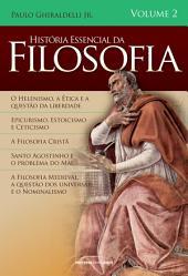 HISTORIA ESSENCIAL DA FILOSOFIA 2