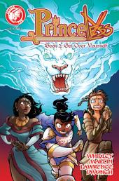 Princeless Volume 2 #4: Volume 2