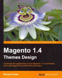 Magento 1 4 Themes Design PDF