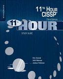 Eleventh Hour Cissp PDF