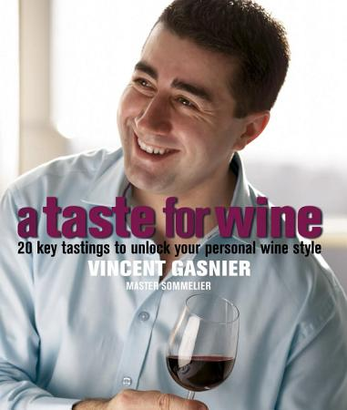 A Taste For Wine PDF