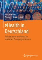 eHealth in Deutschland PDF
