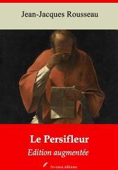 Le Persifleur: Nouvelle édition augmentée