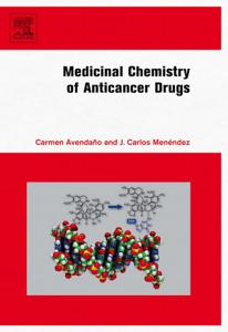 Medicinal Chemistry of Anticancer Drugs Book