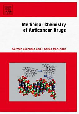 Medicinal Chemistry of Anticancer Drugs PDF