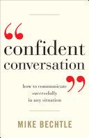 Confident Conversation PDF
