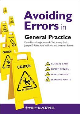 Avoiding Errors in General Practice PDF