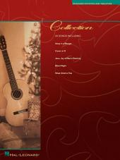 Classical Guitar Christmas Collection (Songbook): Guitar Solo