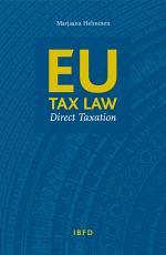 EU Tax Law