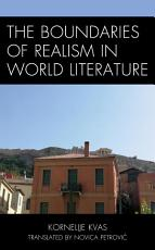 The Boundaries of Realism in World Literature PDF