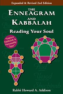 The Enneagram and Kabbalah Book