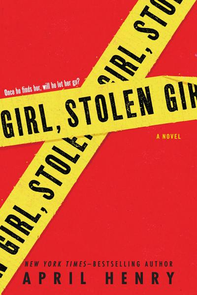 Download Girl  Stolen Book