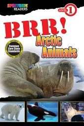 BRR! Arctic Animals: Level 1