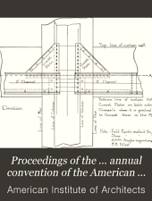 Proceedings of the ... Annual Convention of the American Institute of Architects: Volume 28