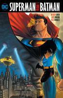Superman Batman Vol  5 PDF