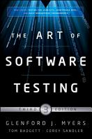 The Art of Software Testing PDF