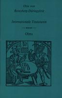 Internationale Titulaturen PDF