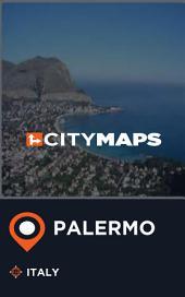 City Maps Palermo Italy