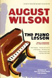 The Piano Lesson PDF