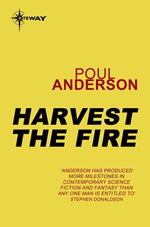 Harvest the Fire PDF