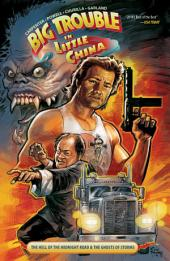 Big Trouble in Little China: Volume 1