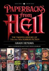 Paperbacks From Hell Book PDF