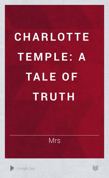 Download Charlotte Temple Book