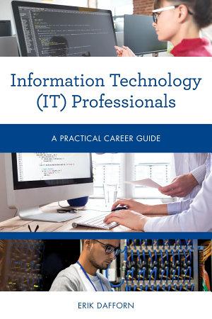 Information Technology  IT  Professionals PDF