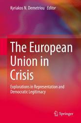 The European Union In Crisis Book PDF