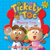 Tickety Toc: Mystery Time