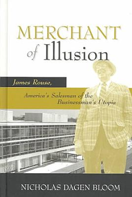 Merchant of Illusion