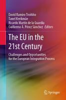 The EU in the 21st Century PDF