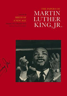 The Papers of Martin Luther King  Jr   Volume III PDF