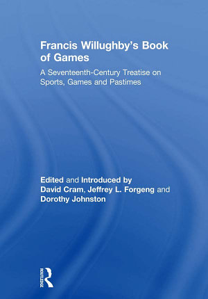 Francis Willughby s Book of Games PDF