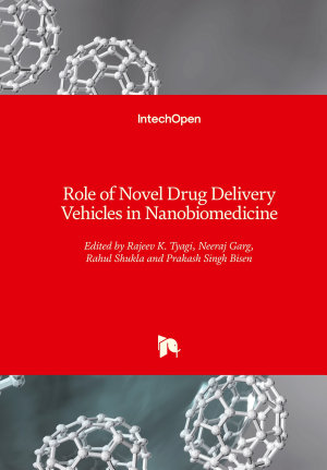 Role of Novel Drug Delivery Vehicles in Nanobiomedicine PDF