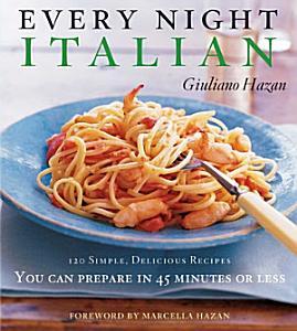 Every Night Italian Book